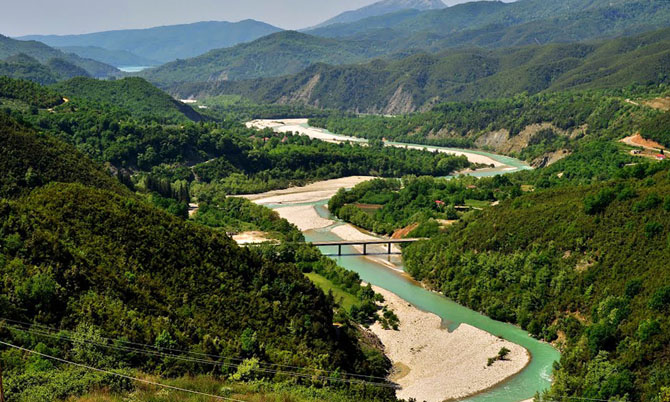 Arachthos, Rivers, wondergreece.gr