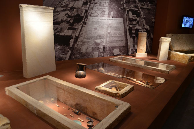 Archaeological Museum, Museums, wondergreece.gr