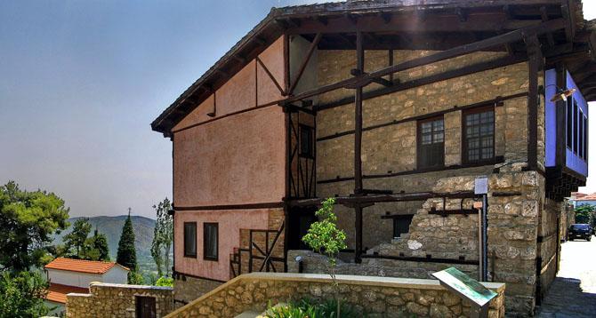 Edessa , Main cities & villages, wondergreece.gr