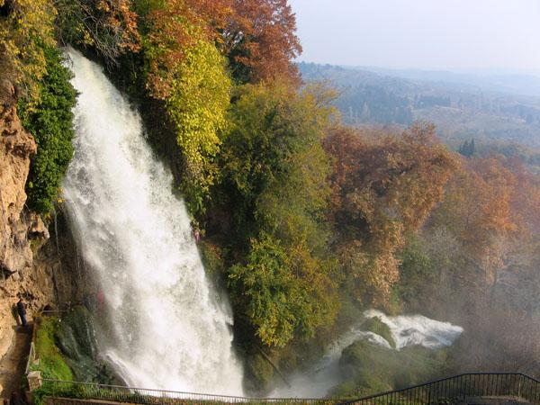 Waterfall of Edessa, Waterfalls, wondergreece.gr