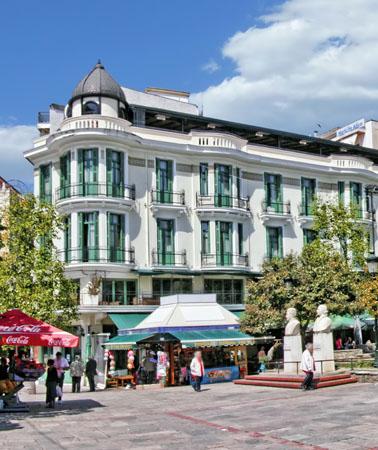 Kozani, Main cities & villages, wondergreece.gr