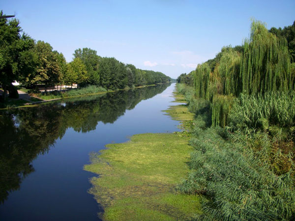 Loudias, Rivers, wondergreece.gr