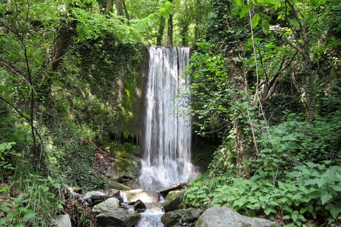Pozar Baths, Waterfalls, wondergreece.gr