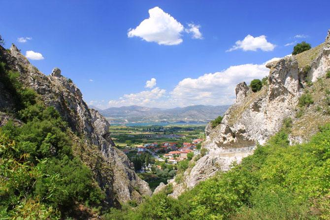 Servia, Main cities & villages, wondergreece.gr