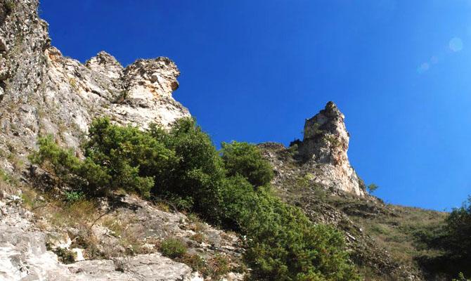 Servia Gorge , Gorges, wondergreece.gr