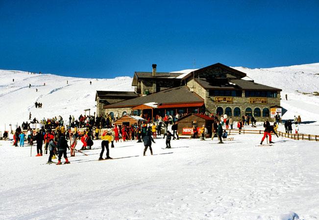 Voras-Kaimaktsalan Ski Center, Ski - Snowboard, wondergreece.gr