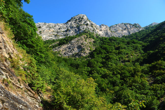 Tzena, Mountains, wondergreece.gr
