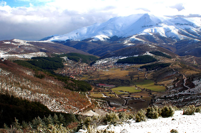 Vlasti, Main cities & villages, wondergreece.gr