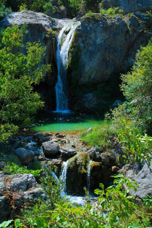 Enipeas Gorge, Gorges, wondergreece.gr