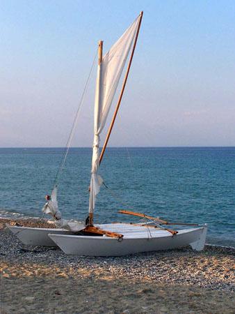 Λεπτοκαρυά, Παραλίες, wondergreece.gr