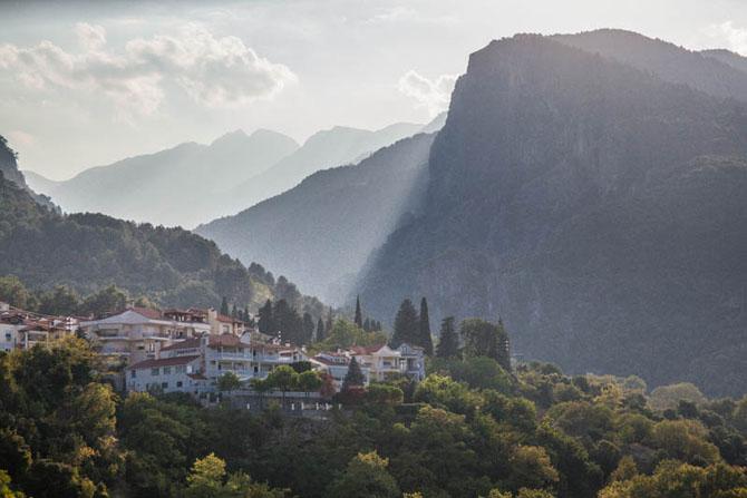 Λιτόχωρο, Πόλεις & Χωριά, wondergreece.gr
