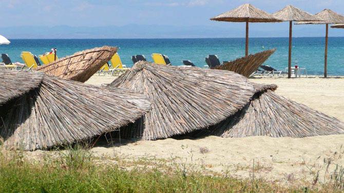 Olimpiaki Akti, Beaches, wondergreece.gr