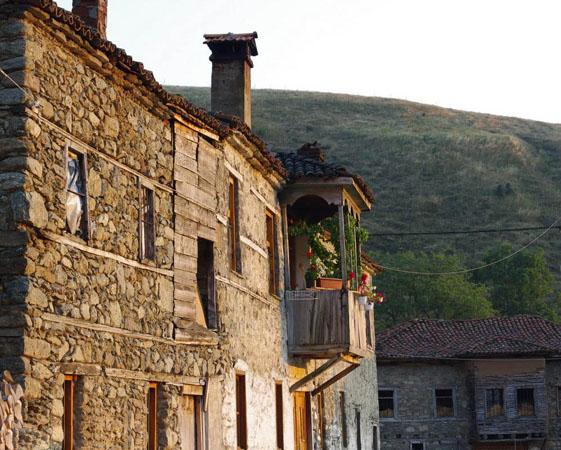 Agios Germanos, Main cities & villages, wondergreece.gr