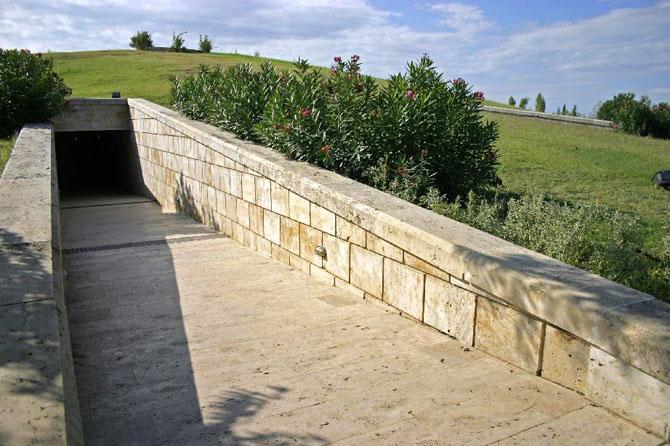 Αποτέλεσμα εικόνας για Αρχαιολογικοί χώροι της Ημαθίας
