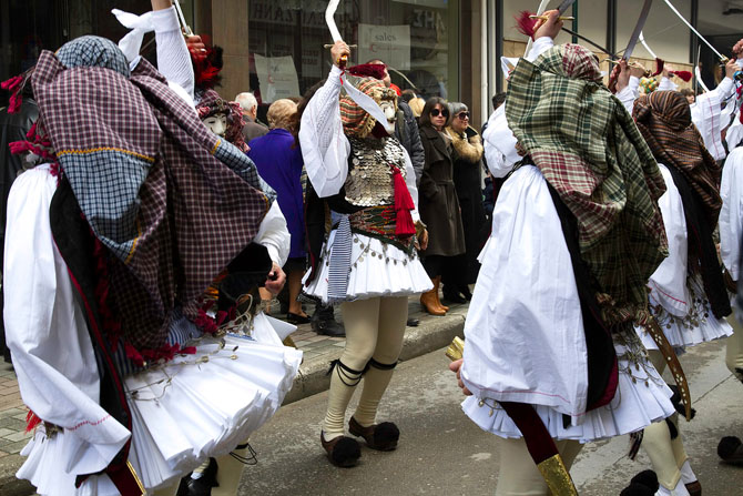 Traditional events & Festivals, Traditional events & Festivals , wondergreece.gr