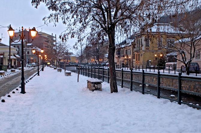 Florina, Main cities & villages, wondergreece.gr