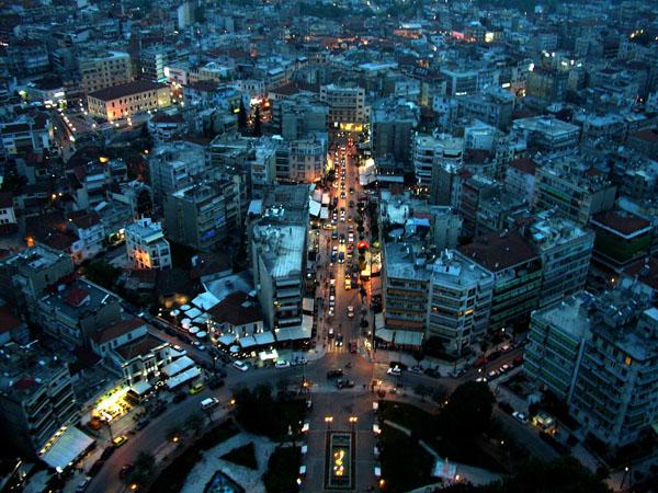 Veroia, Main cities & villages, wondergreece.gr