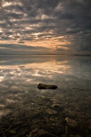 Λιμνοθάλασσα Μεσολογγίου, Λίμνες, wondergreece.gr