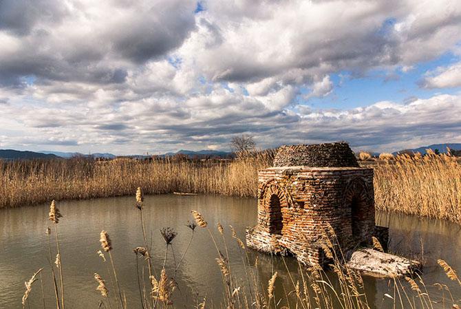 Παναγία του Μαύρικα, Μνημεία & Αξιοθέατα, wondergreece.gr