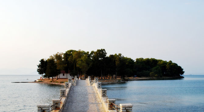 Βόνιτσα, Πόλεις & Χωριά, wondergreece.gr