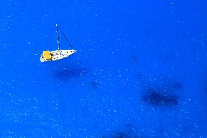 Sailing, Sailing, wondergreece.gr
