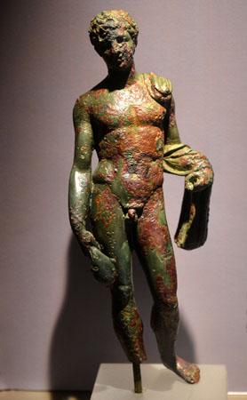 Αρχαιολογικό μουσείο Νικόπολης , Μουσεία, wondergreece.gr