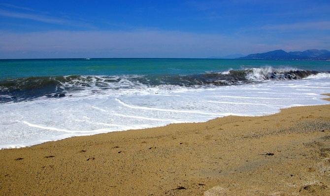 Κανάλι, Παραλίες, wondergreece.gr