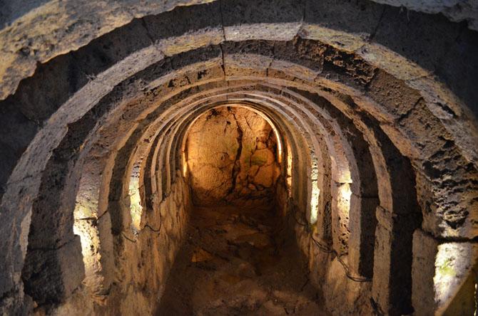 Νεκρομαντείο Αχέροντα - Εφύρα, Αρχαιολογικοί Χώροι, wondergreece.gr