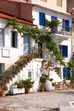 Πάργα, Πόλεις & Χωριά, wondergreece.gr