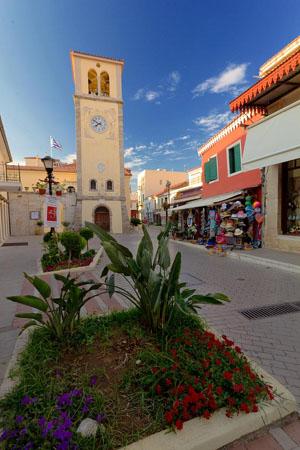 Πρέβεζα, Πόλεις & Χωριά, wondergreece.gr