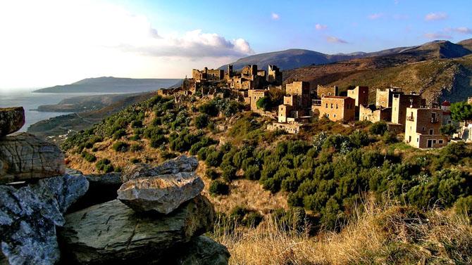 Βάθεια, Μνημεία & Αξιοθέατα, wondergreece.gr