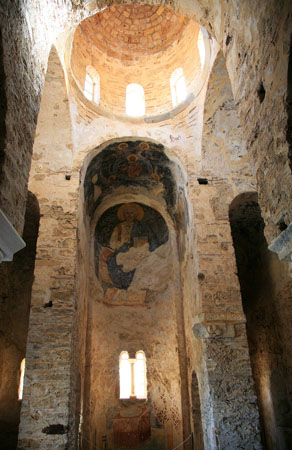 Αγία Σοφία, Εκκλησίες & Μοναστήρια, wondergreece.gr