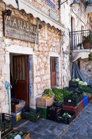 Αρεόπολη, Πόλεις & Χωριά, wondergreece.gr