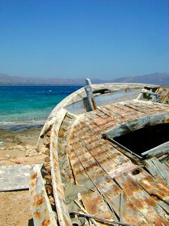 Ελαφόνησος, Πόλεις & Χωριά, wondergreece.gr
