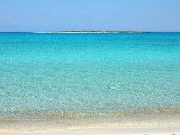 Παναγία (Κάτω Νησί), Παραλίες, wondergreece.gr