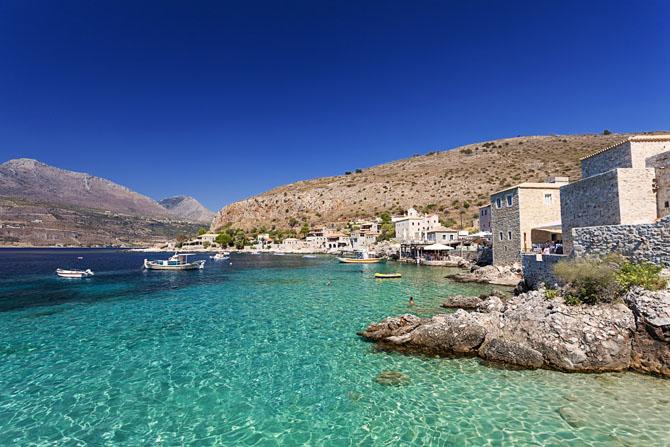 Λιμένι, Πόλεις & Χωριά, wondergreece.gr