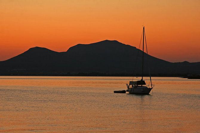 Νεάπολη Βοιών, Πόλεις & Χωριά, wondergreece.gr