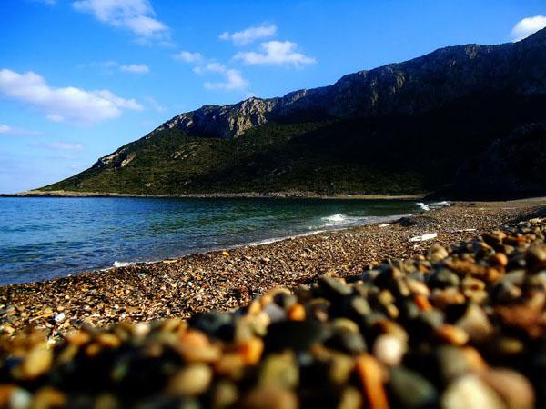 Παναγιά Βοιών, Παραλίες, wondergreece.gr