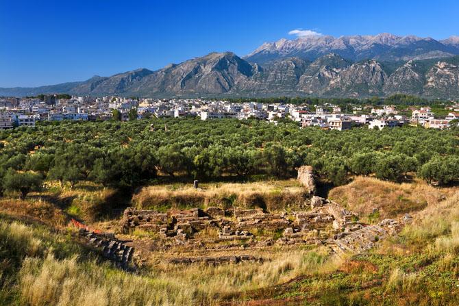 Σπάρτη, Πόλεις & Χωριά, wondergreece.gr