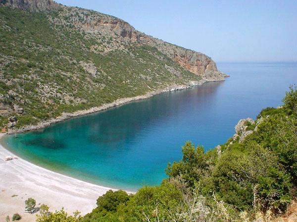 Βλυχάδα, Παραλίες, wondergreece.gr