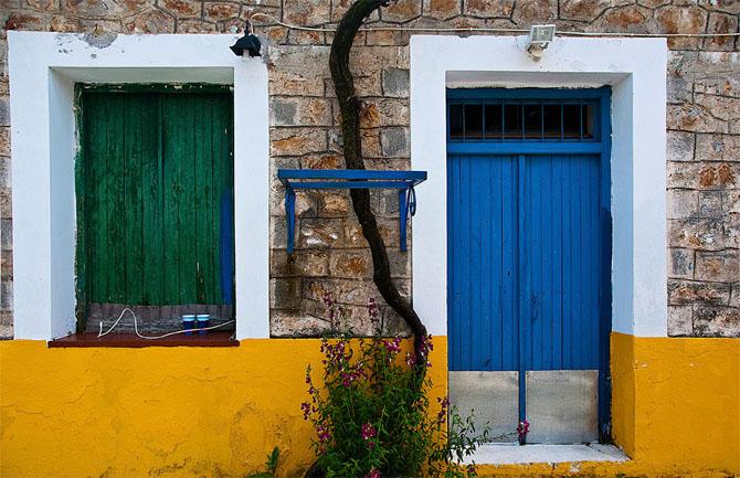 Άνω & Κάτω Καρδαμύλη, Πόλεις & Χωριά, wondergreece.gr