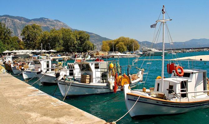 Καλαμάτα, Πόλεις & Χωριά, wondergreece.gr