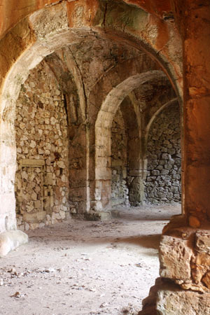 Κάστρο Πύλου (Νιόκαστρο), Κάστρα, wondergreece.gr