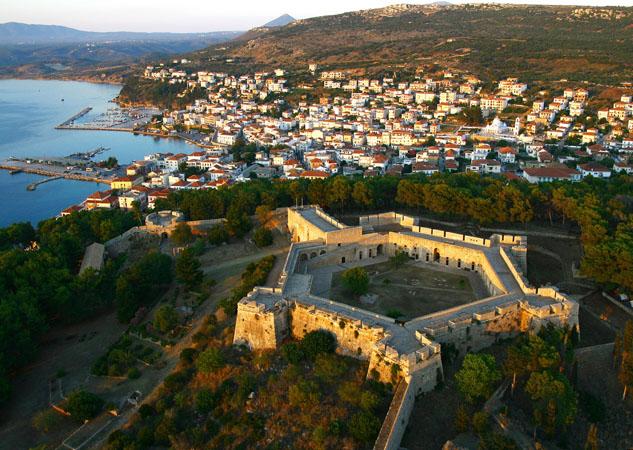 Πύλος, Πόλεις & Χωριά, wondergreece.gr