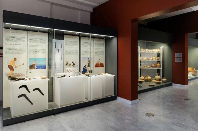 Αρχαιολογικό Μουσείο Ηγουμενίτσας, Μουσεία, wondergreece.gr