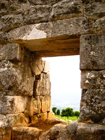 Αρχαία Ελέα, Αρχαιολογικοί Χώροι, wondergreece.gr