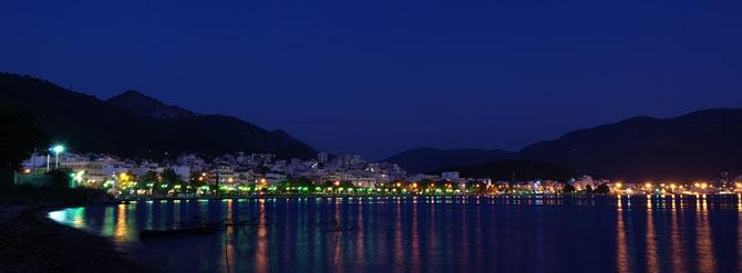 Ηγουμενίτσα, Πόλεις & Χωριά, wondergreece.gr