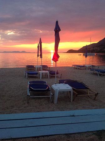 Πλαταριά, Παραλίες, wondergreece.gr