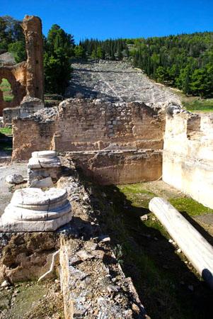 Αρχαίο Άργος, Αρχαιολογικοί Χώροι, wondergreece.gr