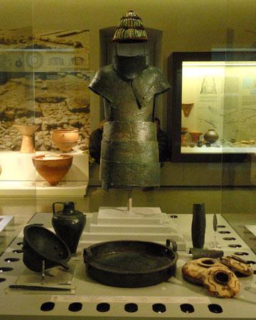 Αρχαιολογικό Μουσείο Ναυπλίου, Μουσεία, wondergreece.gr